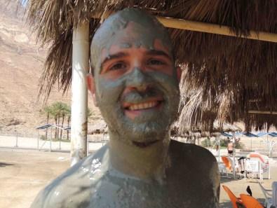 Barros del mar muerto