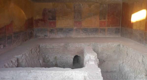 Napoles, Pompeya 12
