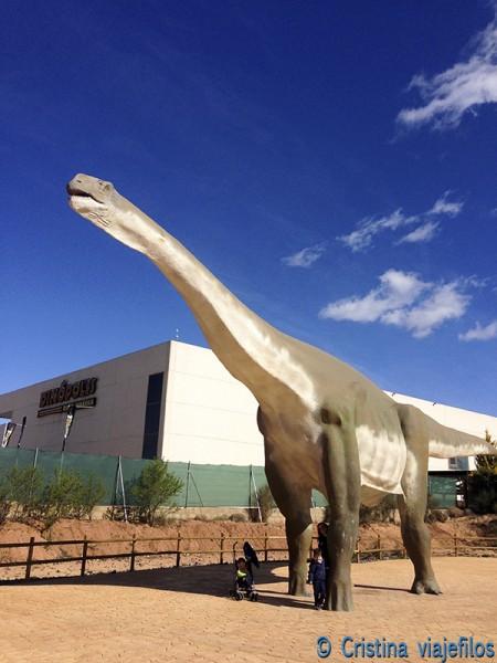 Viajefilos en Dinopolis y Teruel 05
