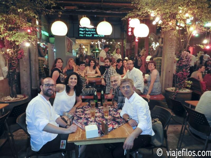 01 Viajefilos en Bangkok, Tailandia 233