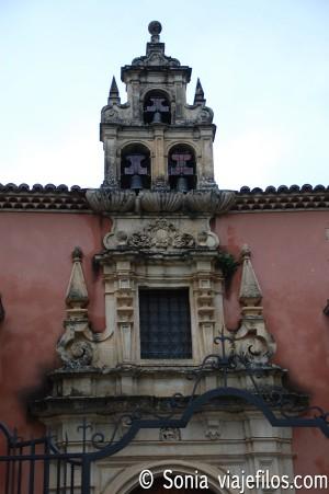 05 Viajefilos en Cuenca, Virgen de las Angustias 01