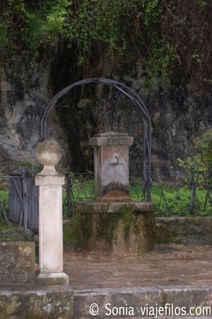 05 Viajefilos en Cuenca, Virgen de las Angustias 02