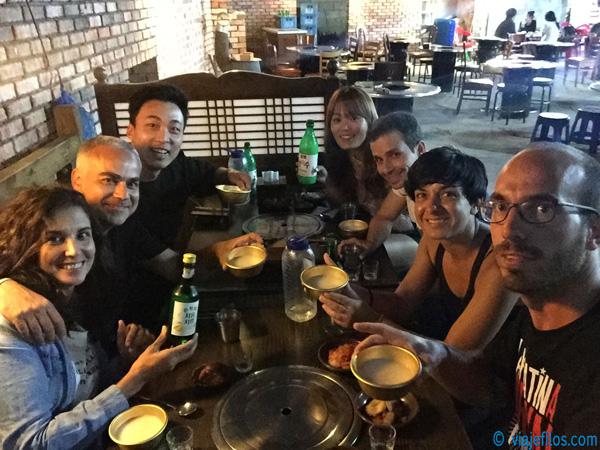 Viajefilos en Corea del Sur, Curiosidades 21