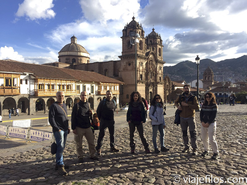 Cuales son los lugares de interés en Cusco