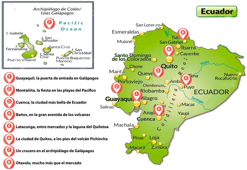 1f94ecf5d42 Un mes recorriendo Ecuador y el archipiélago de Galápagos