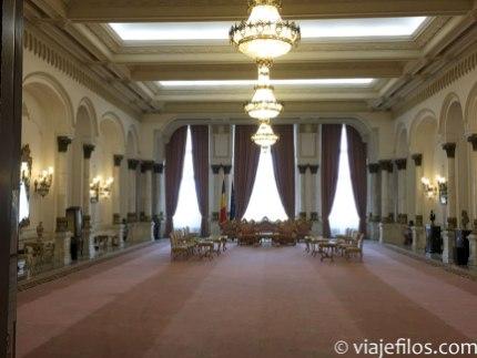 Viajefilos en Bucarest 38