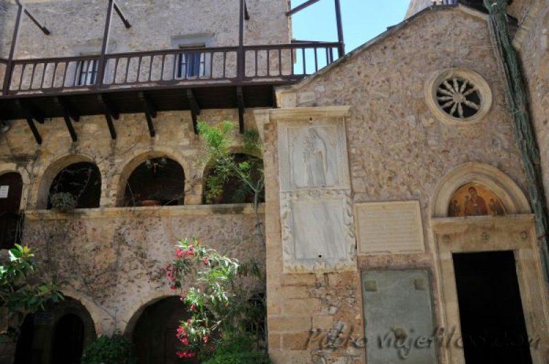 Heraklion, la capital de Creta, es una de las paradas obligatorias en un viaje a Creta