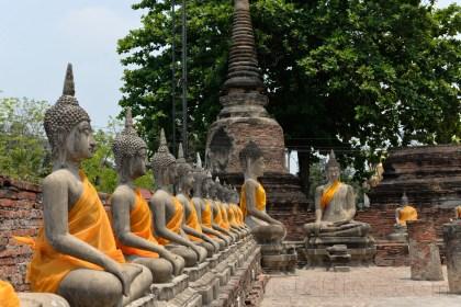 Bangkok, viajefilos en Ayuthaya 03