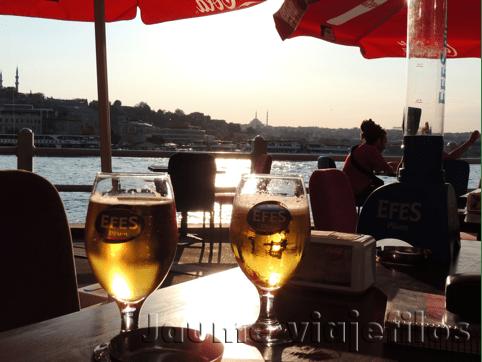 Cervezefilos Jaume Estambul 1