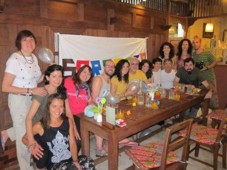 Chiang Mai Express 83