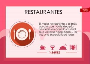 Donde comer y beber en Coruña