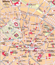 Mapa-de-Milan