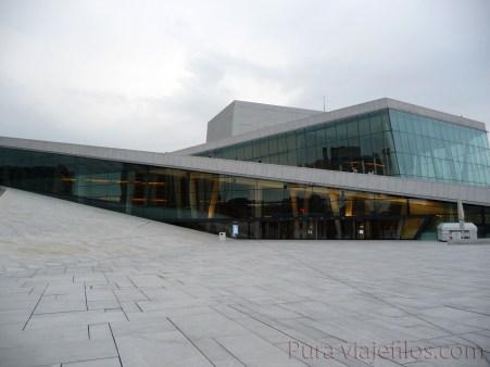 Palacio Opera