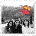 Postal-Bea-Granada