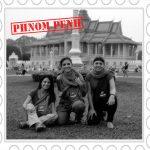 Postal-Camboya-Phnom-Penh