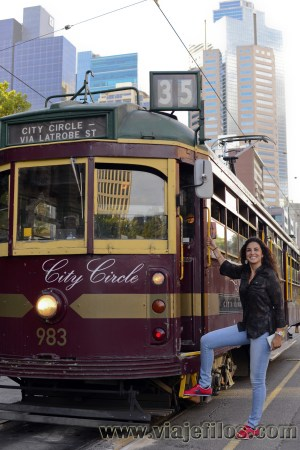 Viajefilos en Australia, Melbourne 181