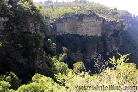 Viajefilos en Australia. Blue Mountains 002