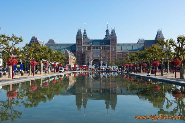 Viajefilos en Holanda, Amsterdam 64