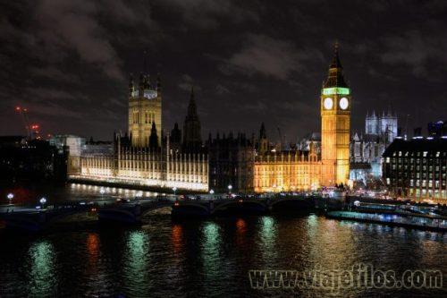 Viajefilos en Londres 18