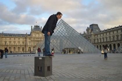 Viajefilos en Paris. Paco Sarabia 09