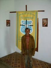 Seu Raimundo, em 2007