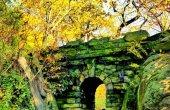 Nova York – Dentro do Central Park