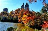 Nova York – Passeio ao Central Park