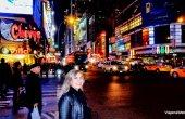 Nova York – Quinta Avenida