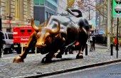 Nova York – Touro de Wall Street