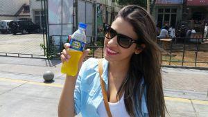 Dicas de Lima - Inka Cola