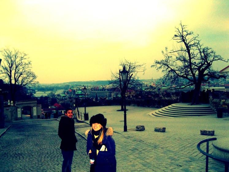 Praga em um dia