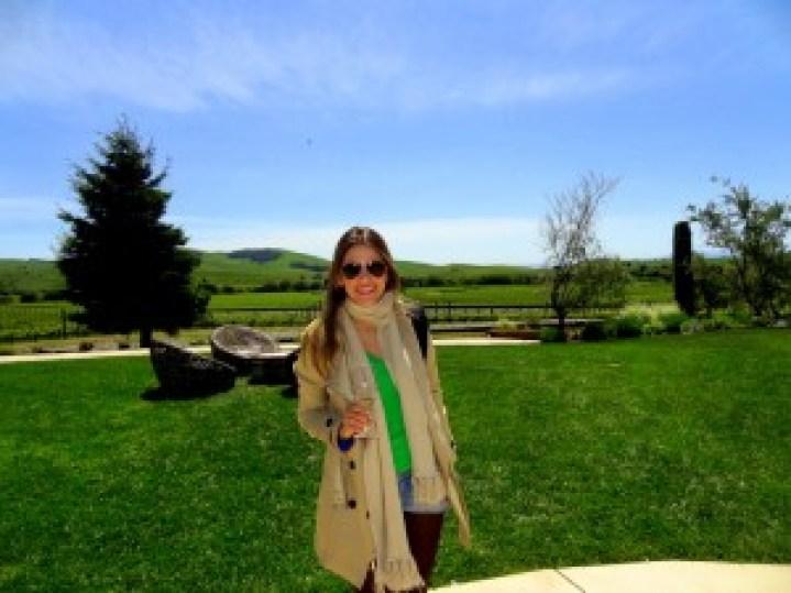 Wine Country - Vale a pena viajar com dólar alto?