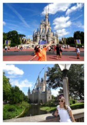 A Maldição do Guindaste na Disney