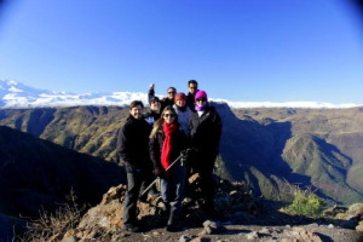 Sousas Tour - Passeio Valle Nevado