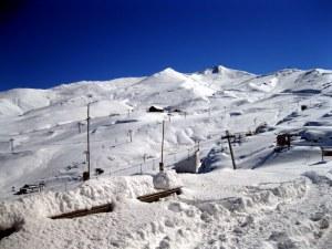 Quando começa a temporada de neve do Valle Nevado?