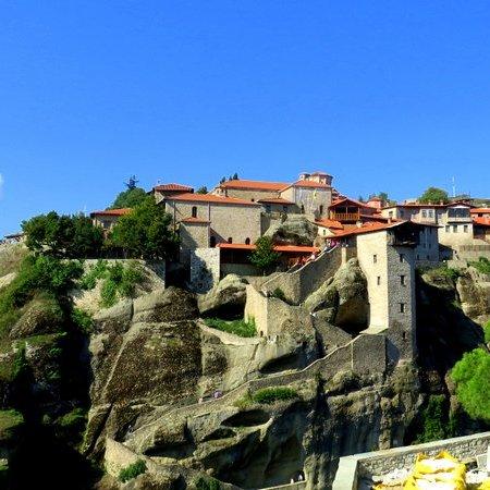 Lugares para conhecer na Grécia