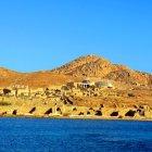 O que fazer em Mykonos – Visita a Ilha de Delos