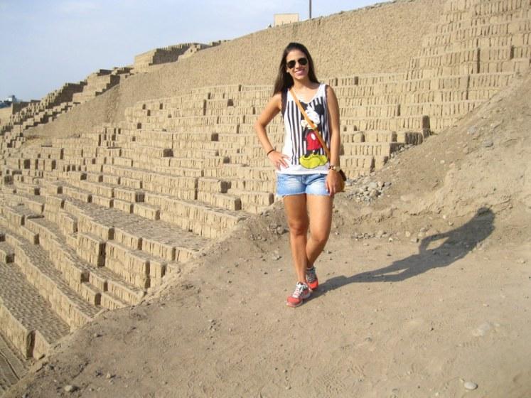 Dicas para viagem em Lima
