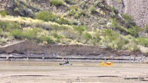 Canoagem em Potrerillos - Turismo Mendoza
