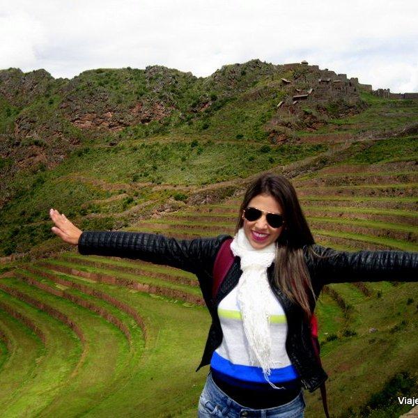 piscac no peru - Dicas de Cusco