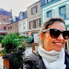 Arquitetura no interior da França