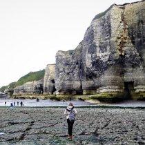 Trilhas das Falésias de Etretat na França (13)