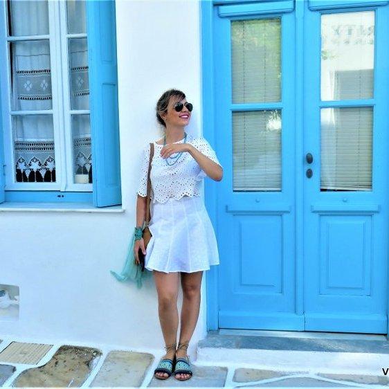 Centro de Mykonos - Chora