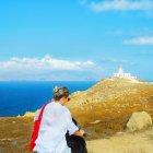 Farani Ligthhouse – Mykonos (2)