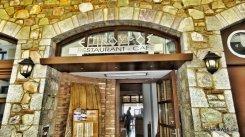Dica de restaurante em Delfos