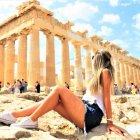 Partenon em Atenas (2)