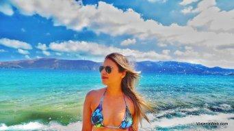 Praias em Mykonos - Agios Sostis (3)