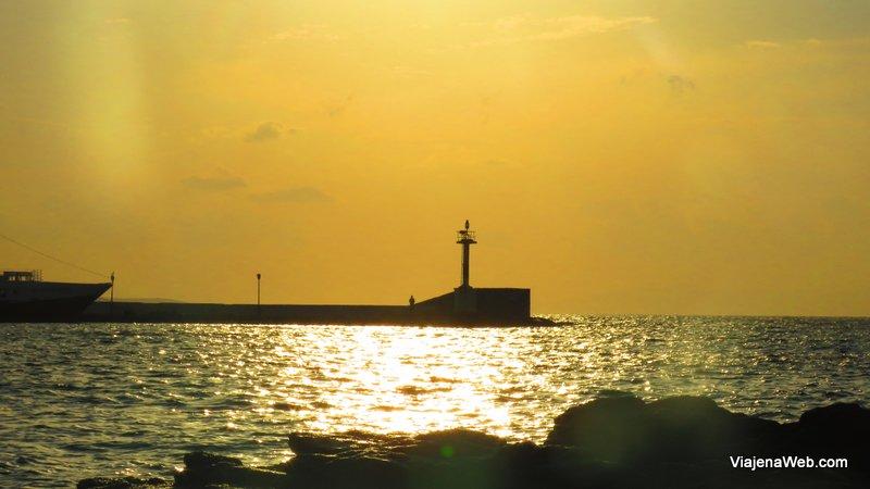 Região do porto em Mykonos (6)