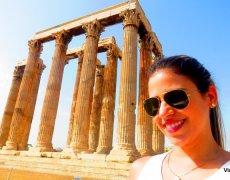 Templo de Zeus 4
