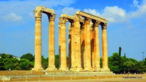 roteiro de viagem na Grécia